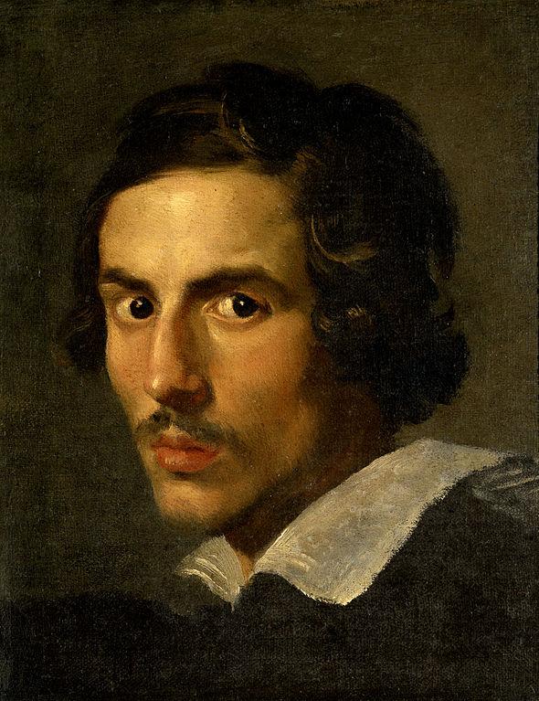 Gian Lorenzo Bernini architetto scultore pittore italiano