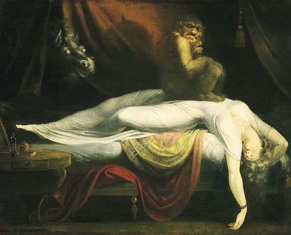 Il Romanticismo – Dal Neoclassicismo al Postmoderno