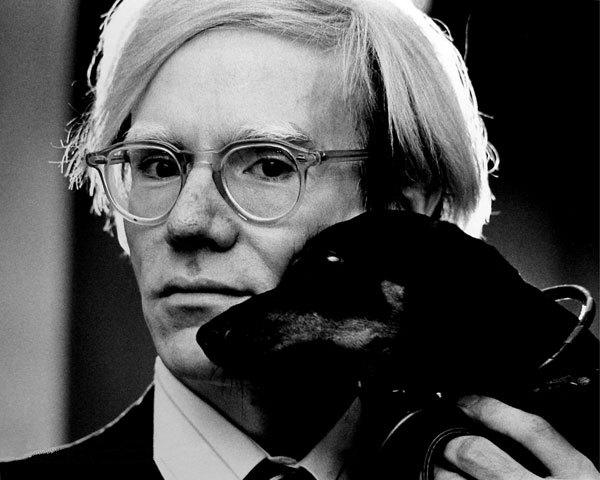 Andy Warhol knives