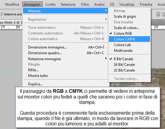 cambiare_metodo_colori_rgb_cmyk_photoshop
