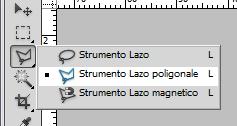 utilizzo_lazo_poligonale_biglietto_da_visita
