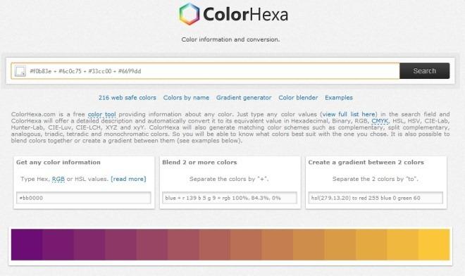 Portare colore da foto alla relatà – Dipingere Casa