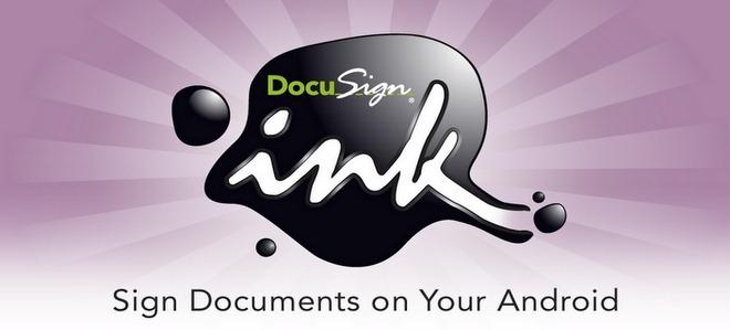 DocuSign: Firma digitale su Andorid
