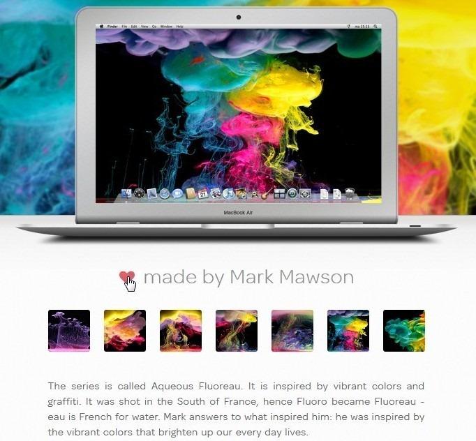 Cambiare automaticamente sfondo desktop – Kuvva