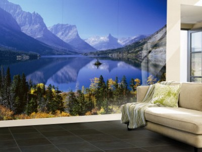 Murales adesivi Natura per pareti