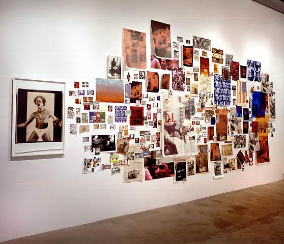Photo Collage – decorare pareti di casa
