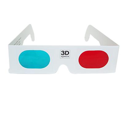 [GUIDA] Come costruire occhiali 3D anaglifici - UAGNA