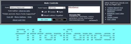 patorjk-da-testo-ad-ascii-font