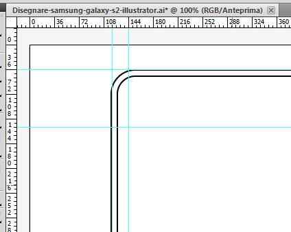 05_disegnare_samsung_galaxy_s2-traccia-contorno