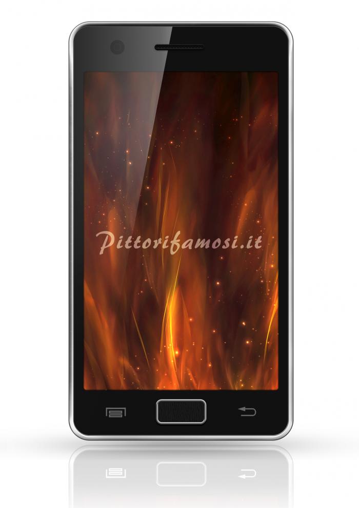 Disegnare un Samsung Galaxy S2 [Prima Parte]
