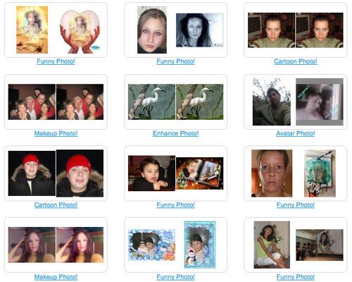10 siti web per creare il tuo Avatar