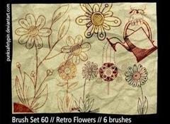 pennelli-photoshop-retro-e-vintage-brush_set_60___retro_flowers_by_punk1