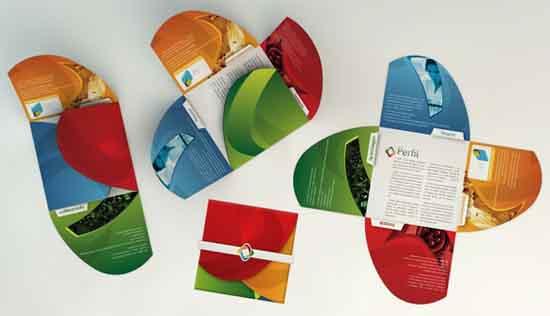 30 Stupende Brochure Design