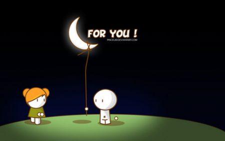 sfondi-desktop-for_you____the_moon_by_pinc