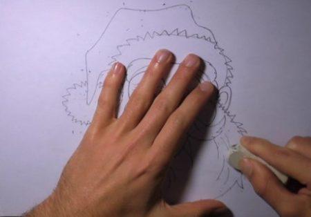 come_disegnare_babbo_natale_10