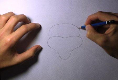 come_disegnare_babbo_natale_2
