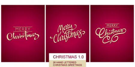 Font-natalizi-26-hand-lettered-Christmas-greetings-1