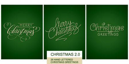 Font-natalizi-26-hand-lettered-Christmas-greetings