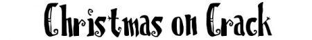 Font-natalizi-Christmas-On-Crack