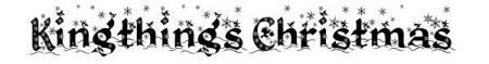 Font-natalizi-Kingthings-Christmas