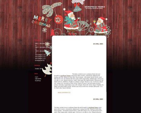 Temi-wordpress-natalizi-Santa-Details