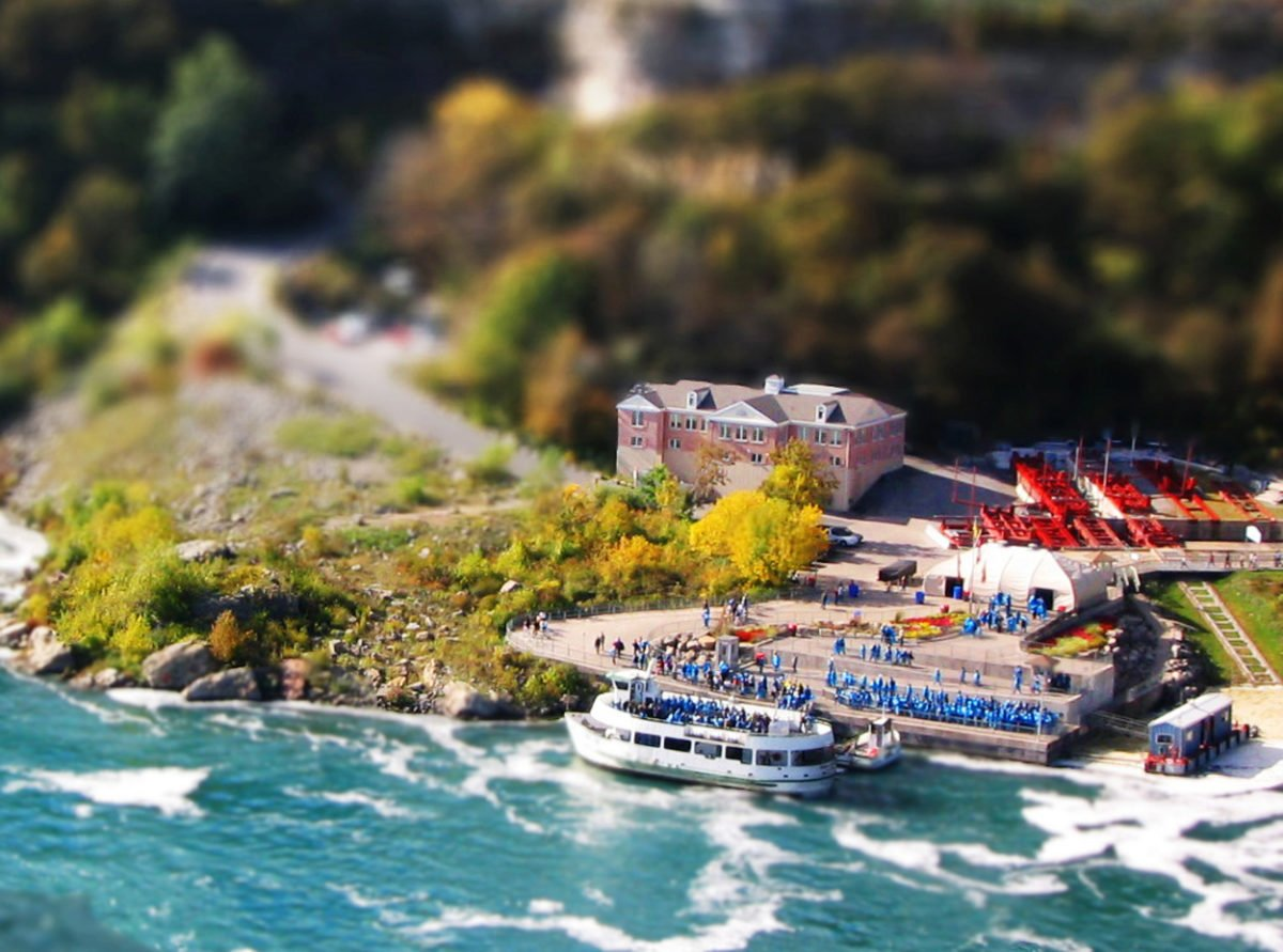 Niagara Falls, New York, U.S
