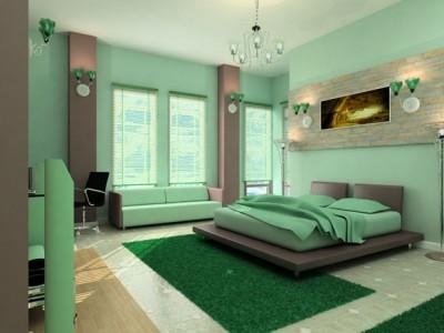 Idee per dipingere camera da letto