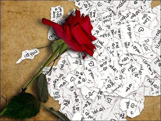40+ Sfondi romantici per San Valentino