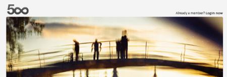 1-Condividere-foto-e-album-500px