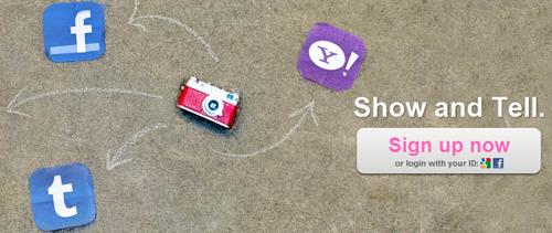 Condividere foto e album – 10 migliori App