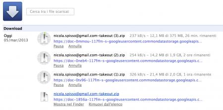 schermata-download-takeout-google-chrome