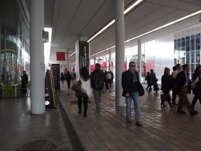 Euroluce tra i Saloni del 2013 a Milano