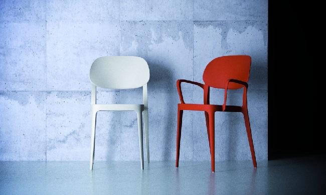 Sedie, tavoli e sgabelli – Alma Design contemporaneo