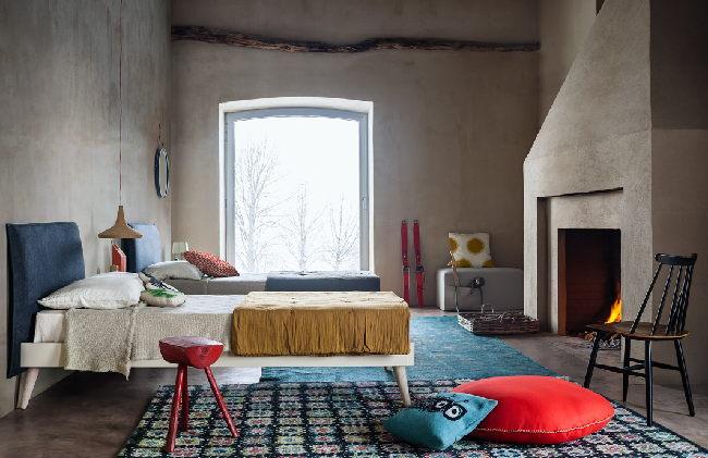 Arredare casa – Design contemporaneo Battistella e Novamobili