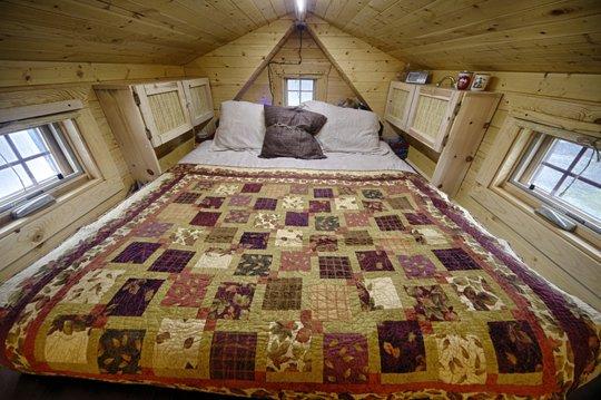 Miglior arredamento casa piccola 2013