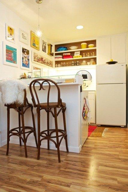 Sfruttare spazi casa piccola in modo funzionale 20mq – Mary
