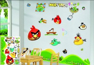 dipingere-cameretta-angry-birds-2