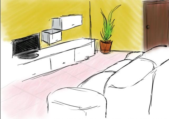 rimodernare-salotto-colori-vivaci-arredo-modulare-3