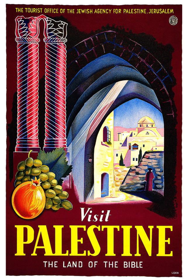 Poster vintage HD gratuite e di pubblico dominio