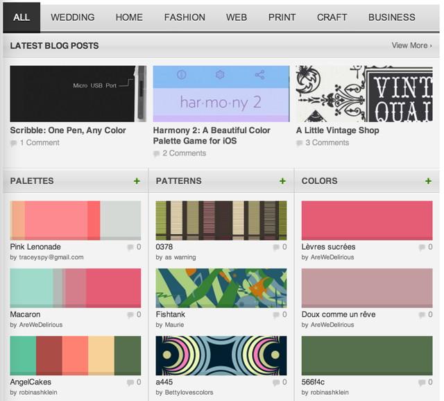 palette-colori-colourlovers.com