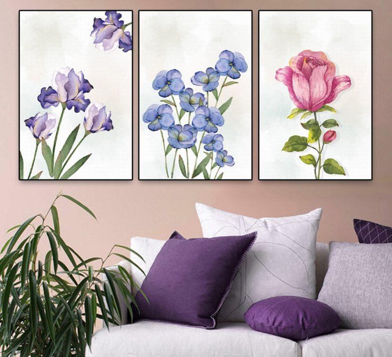 dipingere-pareti-rosa-porpora-viola-05