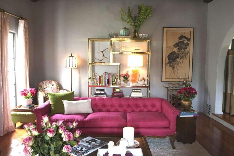 dipingere-pareti-rosa-porpora-viola-4