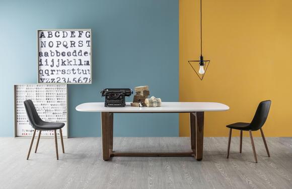Arredo Design Salotto Sala da pranzo – Bonaldo