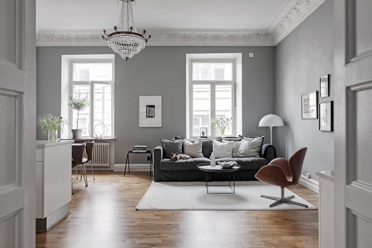 10 colori evergreen per il soggiorno 2