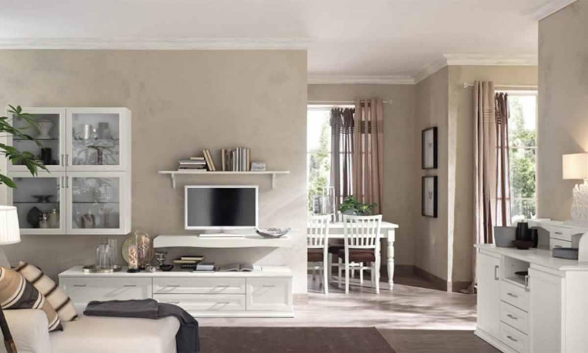 10 colori evergreen per il soggiorno 5