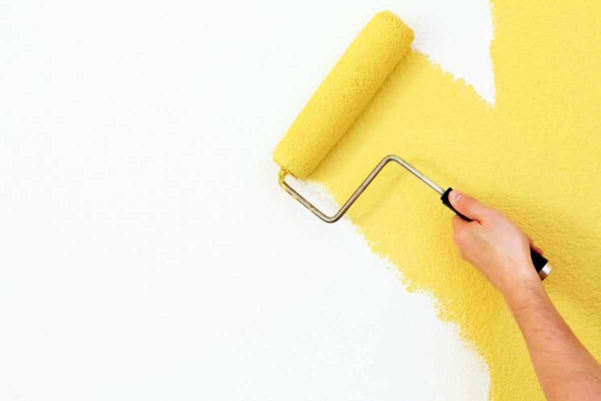 10 errori da non fare nel dipingere pareti 10