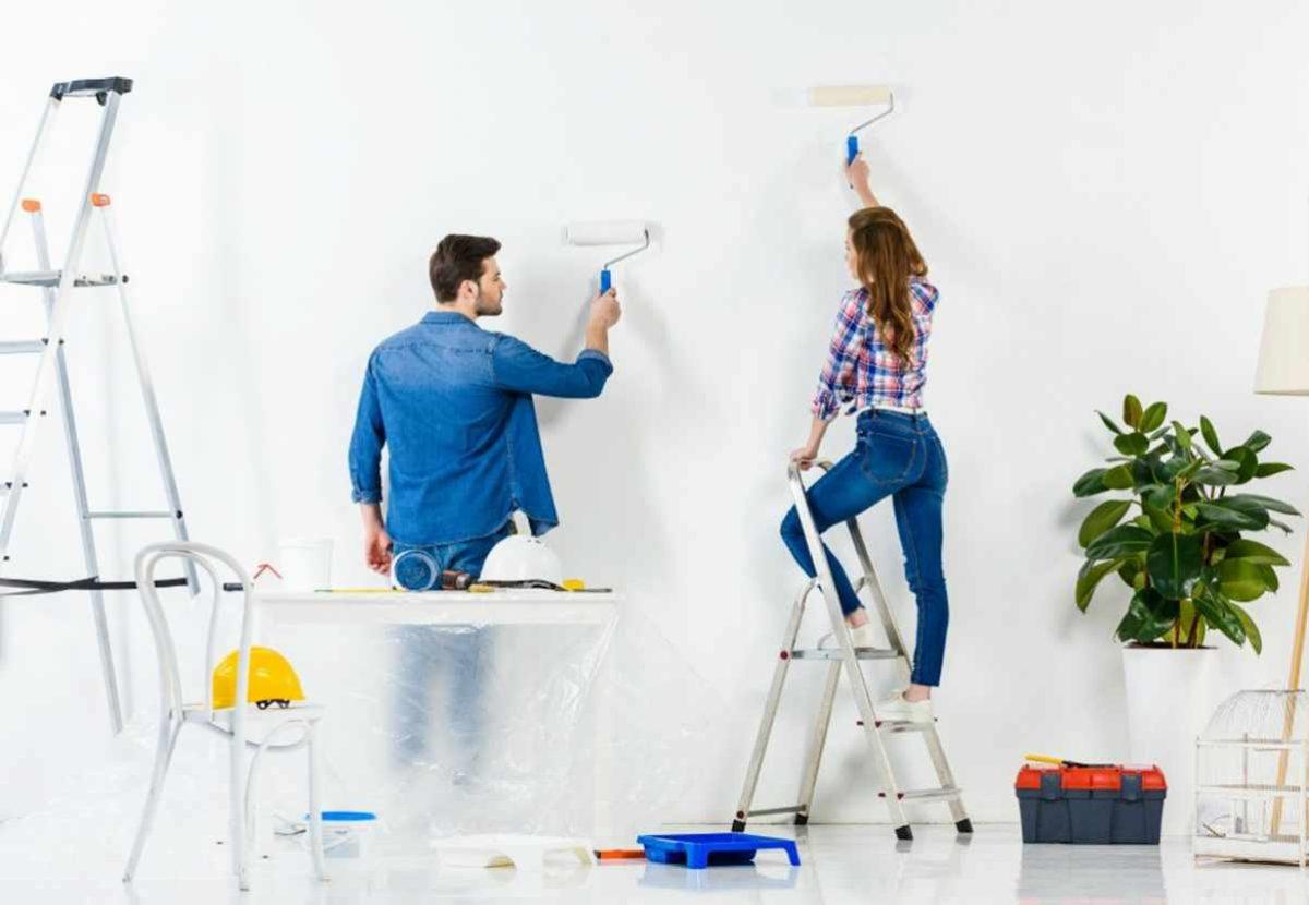 10 errori da non fare nel dipingere pareti 3