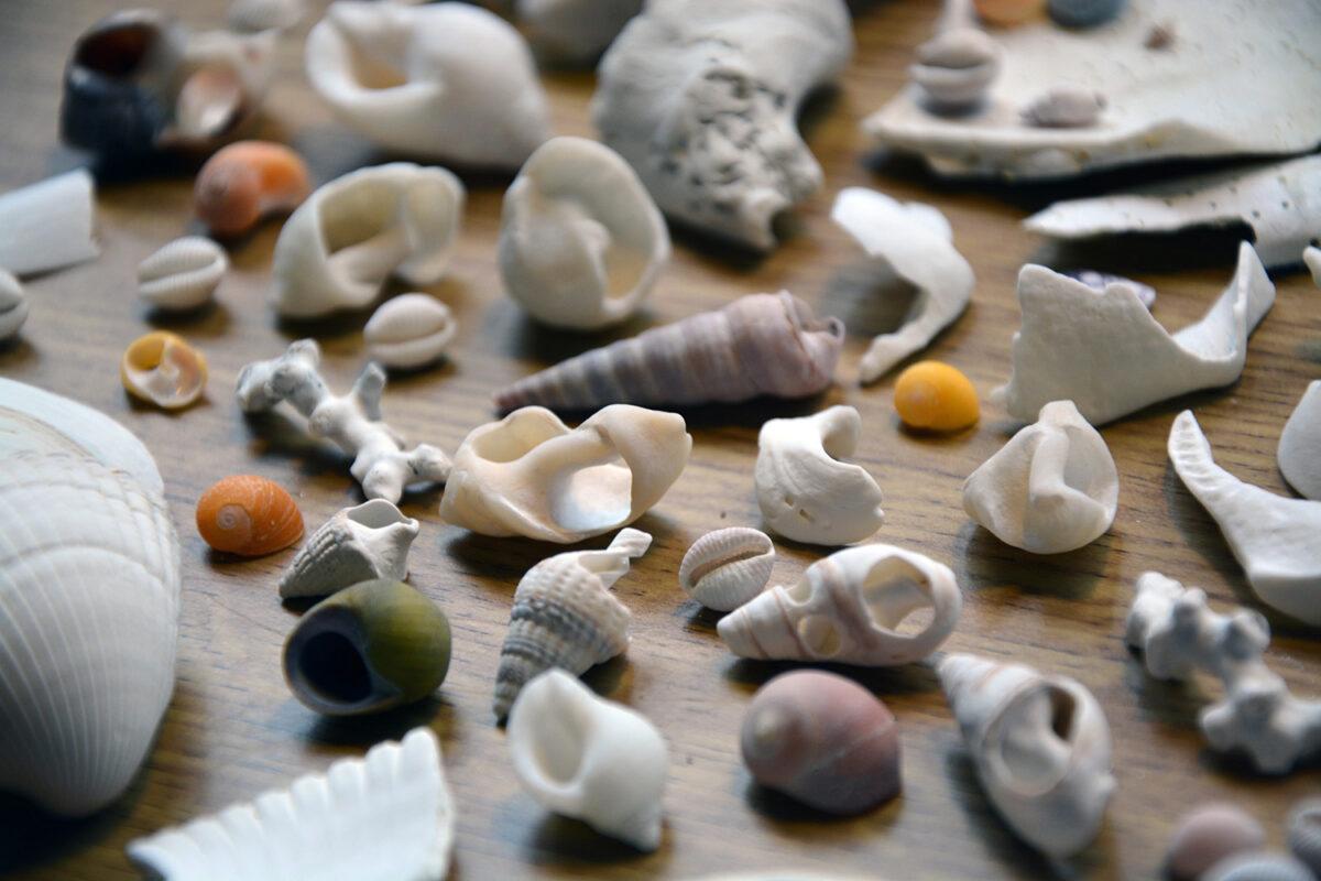 5 hobby creativi a costo zero