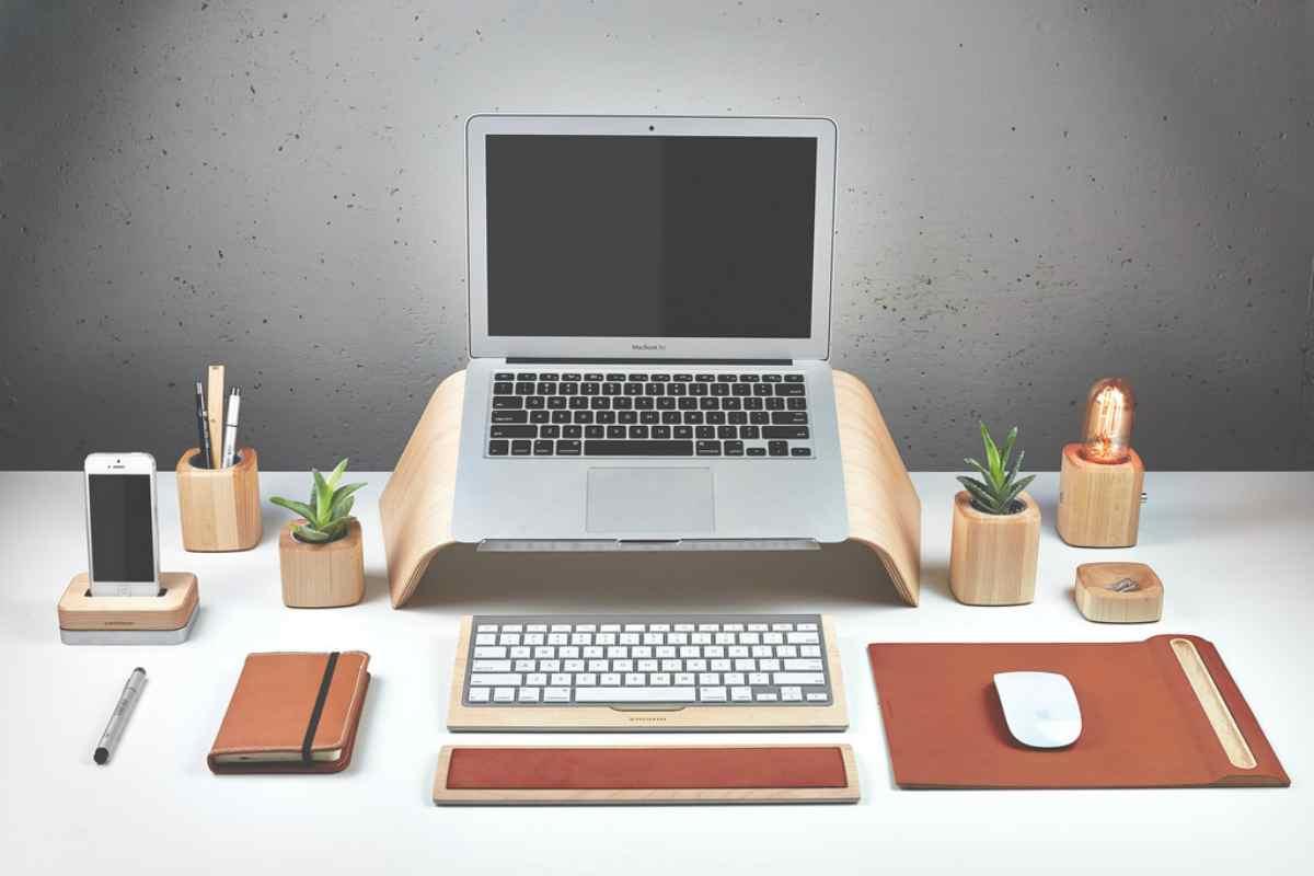 I 10 gadgets particolari per l'ufficio 2