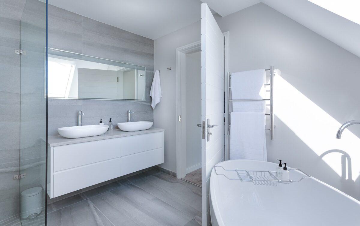 Bagno, Design